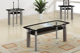 Glass Modern Coffee Table Sets Applying New Coffee Table For Your Home Furniture