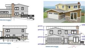 Chief Architect House Plans Chief Architect Home Design Software Samples Gallery