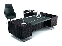 Modern Desks Canada Executive Modern Desk We Offer A Complete Upscale Style Office