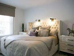 upholstered headboard home design by fuller
