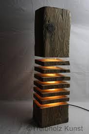 Wohnzimmer Tisch Lampe Einmalige Treibholz Lampen Www Treibholz Bodensee De