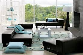 Black Sofa Living Room Stunning Black Living Room Ideas Magnificent Home Interior