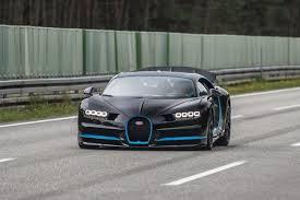 bugatti crash test bugatti chiron driving a dream at 400 km h for 2 998 000