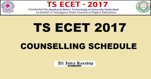 resume format for freshers engineers ecet ts ecet counselling date 2017 announced tsecet nic in