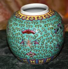 made in china ginger jar little pot collectors weekly
