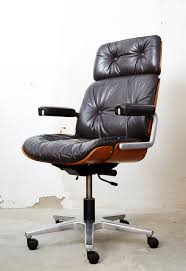 Leather Chairs Office Giroflex Martin Stoll Office Chair Eilers Interieur