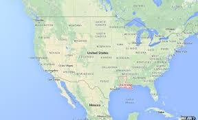 houston louisiana map where is louisiana on usa map world easy guides