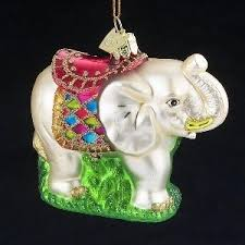 elephant ornament elephant obsession animal