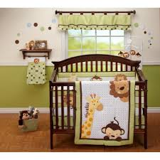 Curtains For Nursery Room by Brown Curtain Baby Nursery Bedroom Attractive Room Decoration With
