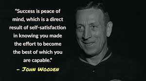 quotes from the sales bible 101 remarkable john wooden quotes that will change your life