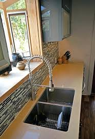 kraus commercial pre rinse chrome kitchen faucet pre rinse kitchen faucet 8 modern kraus commercial pre rinse kitchen