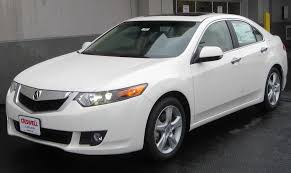 nissan acura 2004 acura tsx wikiwand