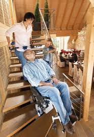 sedie per disabili per scendere scale s max medimec international srl