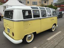 electric volkswagen van thesamba com bus m codes