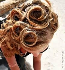 hairstyles pin curls hairstyles epsos de