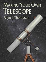 making your own telescope tqw darksiderg lens optics telescope