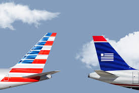 american airlines us airways seal deal with doj on merger
