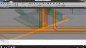 Home Hvac Design Software by Cadmatic Plant Design Software Part 1 Youtube