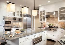 Kitchen Design Styles by Transitional Kitchen Design Image On Elegant Home Design Style
