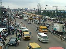 Long Journey How Commuters Cope by Transportation And Mobility System In Lagos Lookman Oshodi