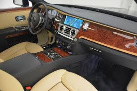 roll royce leather 2016 rolls royce ghost ewb stock r396 for sale near greenwich