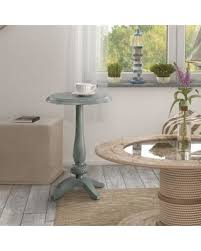 shabby chic side table memorial day s hottest sales on furniture of america windelle