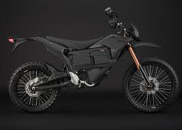 motocross electric bike 2013 zero fx all new electric bike pricing autoevolution