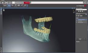 3d Medical Software Evaluation Software For Dental Imaging Sicat Dentsply Sirona