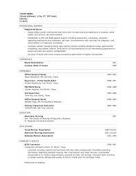 cover letter sample resume objectives for nurses sample resume for