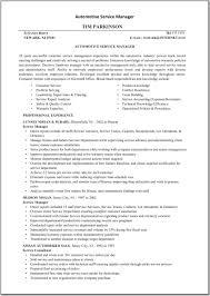 sample manager resumes sample resume general manager car dealership template pizza manager resume resume for your job application