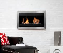 webshop wall mounted square small ii bio blaze fireplaces