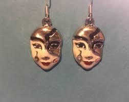 mardi gras collar etsy mardi gras earrings etsy