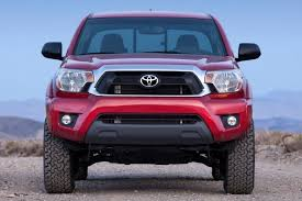 toyota tacoma redesign 2017 toyota tacoma redesign specification price review