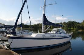 2009 hallberg rassy 372 sail boat for sale www yachtworld com