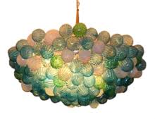 Chandeliers For The Kitchen Popular Blown Glass Balls Buy Cheap Blown Glass Balls Lots From