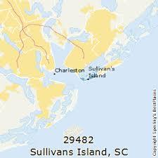 charleston sc zip code map best places to live in sullivans island zip 29482 south carolina
