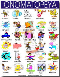 imagenes literarias o contenidos sensoriales castellano y literatura