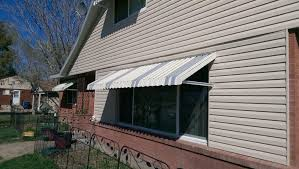 Window Awning Photo Gallery Kool Breeze Inc Awnings Canopies Ogden Ut