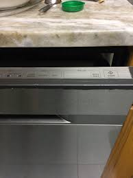 Samsung Water Wall Dishwasher Top 603 Complaints And Reviews About Samsung Dishwasher