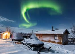 northern lights vacation spots best countries to see the northern lights mapping megan