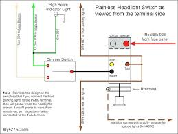 headlight switch wiring diagram plus figure a vw polo headlight