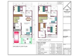 small home plan 20 x 40 house plans india design 800 square feet 30 vastu plan a1