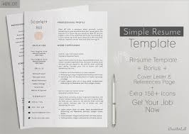 Download Professional Resume Template 15 Professional Resume Word Template Free Resume Templates