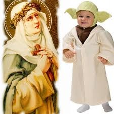 yoda halloween costume kids catholic all year twofer costumes for halloween and all saints