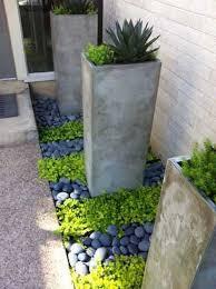 Modern Rock Garden 99 Modern Rock Garden Ideas To Make Your Backyard