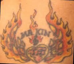 steven tyler u0027s mama kin tattoo tattoos pinterest aerosmith