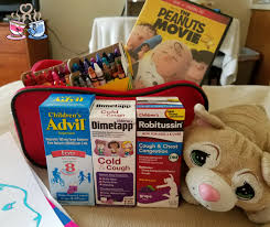 Travel Tips For Kids When Sick Gets Real