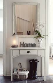 How To Decorate A Large Hallway The 25 Best Hallway Tables Ideas On Pinterest Front Entry Decor
