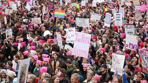 women s women s march cathartic moment or enduring movement cnnpolitics
