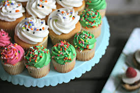 Buttercream Frosting For Decorating Cupcakes Cupcake Awesome How To Ice A Cake With Store Bought Icing Small